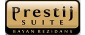 Prestij Suite Home | Kayseri Bayan Rezidans - Kayseri Aile Rezidansı - Kayseri 1+1 Bayan Rezidans